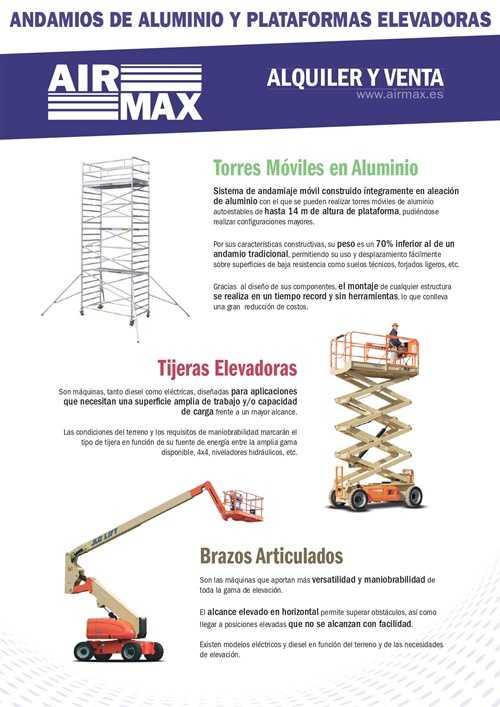 Caratula Catalogo Airmax